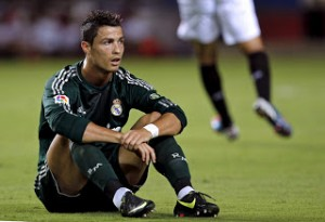 Ronaldo-frustrado-Sevilla